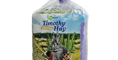 Heno Para Conejos Mercadona