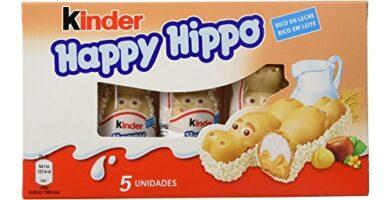 Hippos Mercadona