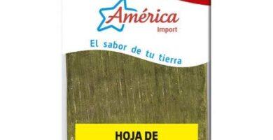 Hojas De Platano Alcampo