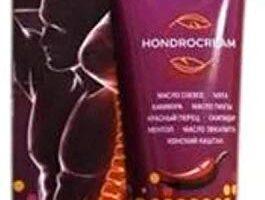Hondrocream Mercadona Precio