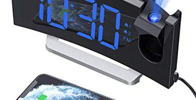 Ikea Reloj Despertador