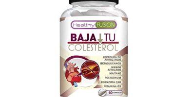 Infusion Colesterol Mercadona