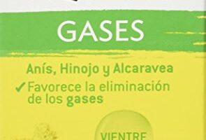 Infusiones Para Los Gases Mercadona