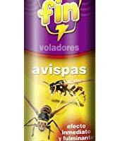 Insecticida Avispas Mercadona