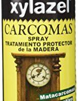 Insecticida Carcoma Mercadona