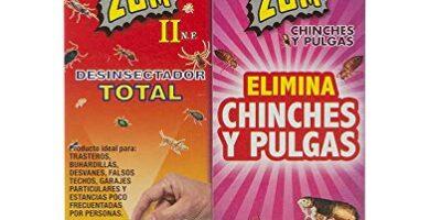 Insecticida Chinches Mercadona
