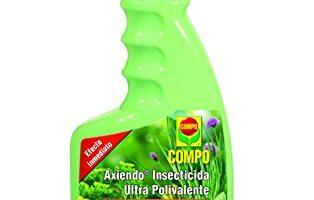 Insecticida Para Plantas Mercadona
