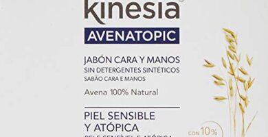 Jabon De Avena Mercadona