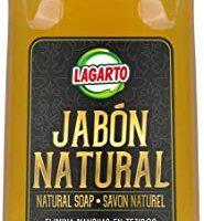 Jabon Lagarto Mercadona