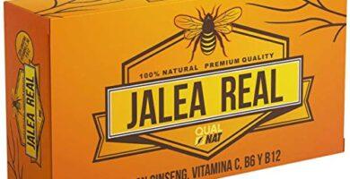 Jalea Real Con Ginseng Mercadona