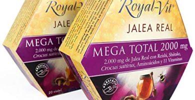 Jalea Real Mercadona Opiniones