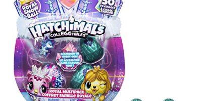 Juguetes Hatchimals El Corte Ingles