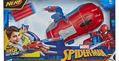 Juguetes Spiderman El Corte Ingles