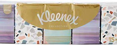 Kleenex Mercadona