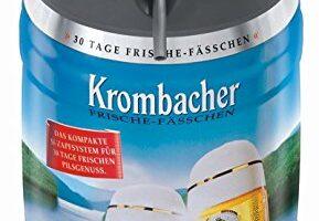 Krombacher Mercadona
