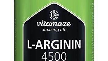 L-Arginina Mercadona