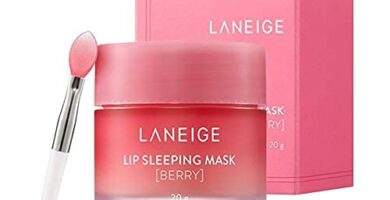 Laneige Lip Sleeping Mask El Corte Inglés