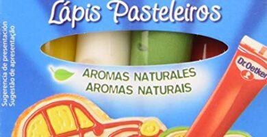 Lapices Pasteleros Mercadona