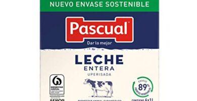 Leche Brik PequeñO Mercadona