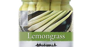 Lemongrass Mercadona