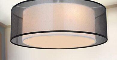 Leroy Merlin Iluminacion Techo