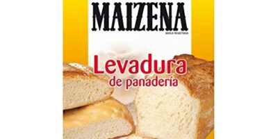 Levadura Quimica Mercadona