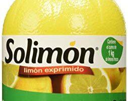 Limon Exprimido Mercadona