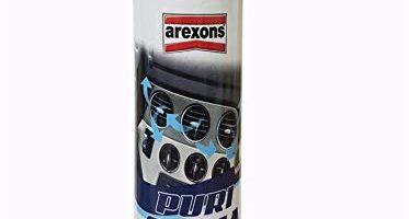 Limpiador Aire Acondicionado Leroy Merlin
