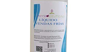 Liquido Vendas Frias Mercadona