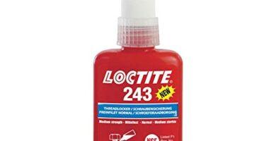 Loctite 243 Leroy Merlin