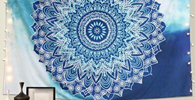 Luz De Flor Azul Mercadona