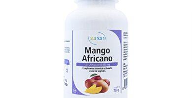 Mango Africano Mercadona