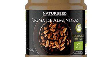 Mantequilla De Almendras Lidl