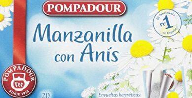 Manzanilla Con Anis Mercadona