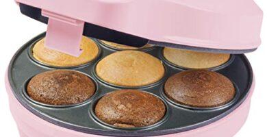 Maquina Cupcakes Lidl