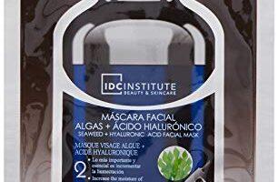 Mascarilla Algas Mercadona