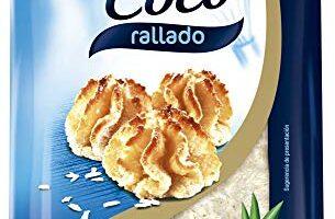 Mercadona Coco Rallado
