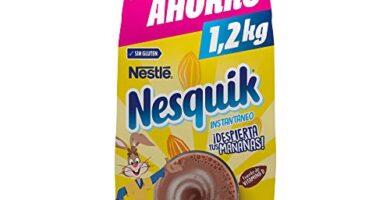 Mercadona Nesquik