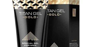 Mercadona Titan Gel