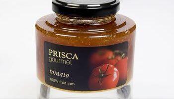 Mermelada De Tomate Mercadona