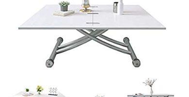 Mesa Elevable Y Extensible Ikea