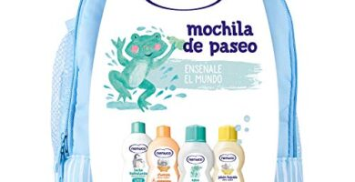Mochila Nenuco Mercadona
