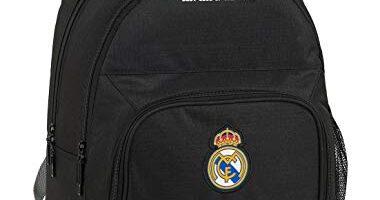 Mochila Real Madrid Decathlon