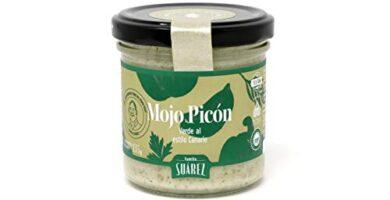 Mojo Picon Mercadona