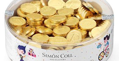 Monedas De Chocolate Mercadona