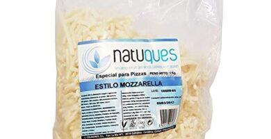 Mozzarella De Bufala Mercadona