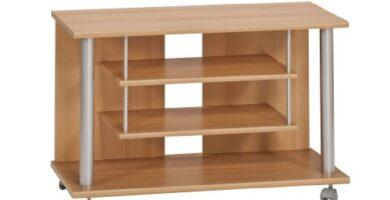 Mueble Tv Con Ruedas Ikea