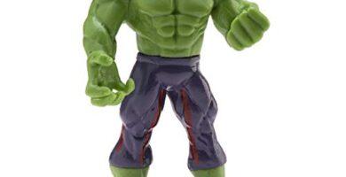 MuñEco Hulk Carrefour