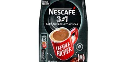 Nescafe 3 En 1 Mercadona