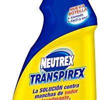 Neutrex Transpirex Mercadona
